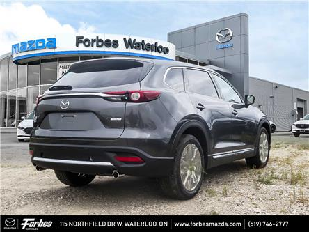 2019 Mazda CX-9 GT (Stk: F6526) in Waterloo - Image 2 of 15