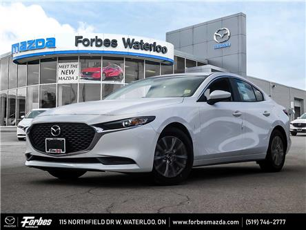 2019 Mazda Mazda3 GX (Stk: A6528) in Waterloo - Image 1 of 14