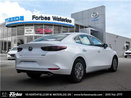 2019 Mazda Mazda3 GX (Stk: A6528) in Waterloo - Image 2 of 14