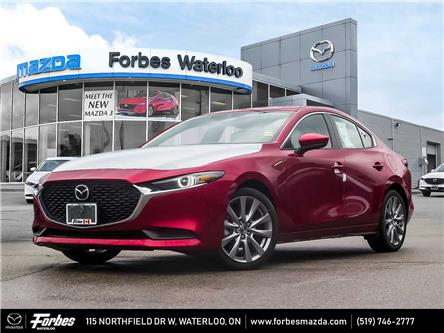 2019 Mazda Mazda3 GT (Stk: A6571) in Waterloo - Image 1 of 15