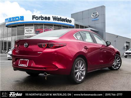 2019 Mazda Mazda3 GT (Stk: A6571) in Waterloo - Image 2 of 15