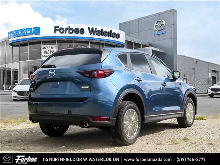 2019 Mazda CX-5 GS (Stk: M6575) in Waterloo - Image 2 of 14