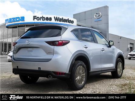 2019 Mazda CX-5 GS (Stk: M6582) in Waterloo - Image 2 of 12