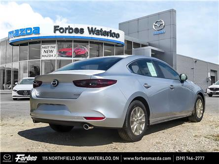 2019 Mazda Mazda3 GS (Stk: A6607) in Waterloo - Image 2 of 13