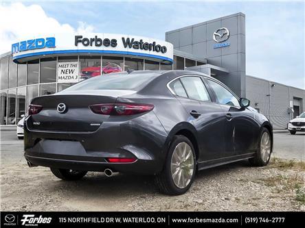 2019 Mazda Mazda3 GT (Stk: A6631) in Waterloo - Image 2 of 14