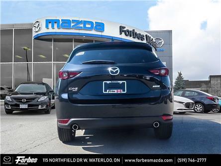 2019 Mazda CX-5 Signature (Stk: M6634) in Waterloo - Image 2 of 15