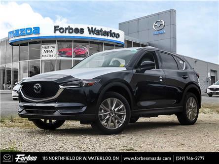 2019 Mazda CX-5 GT (Stk: M6654) in Waterloo - Image 1 of 14