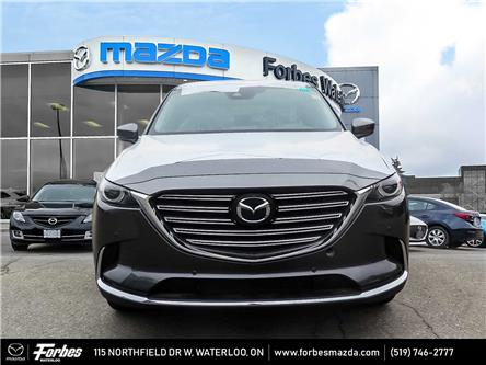 2019 Mazda CX-9 Signature (Stk: F6675) in Waterloo - Image 2 of 15
