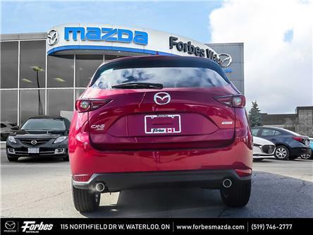 2019 Mazda CX-5 GT (Stk: M6716) in Waterloo - Image 2 of 16