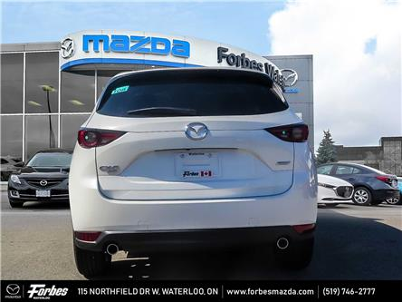 2019 Mazda CX-5 GT (Stk: M6681) in Waterloo - Image 2 of 15