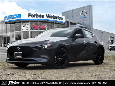 2020 Mazda Mazda3 Sport GS (Stk: A6724) in Waterloo - Image 1 of 15