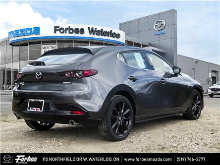 2020 Mazda Mazda3 Sport GS (Stk: A6724) in Waterloo - Image 2 of 15