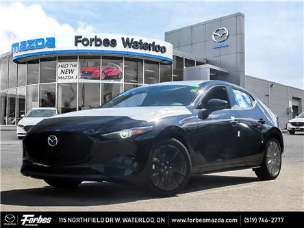 2020 Mazda Mazda3 Sport GS (Stk: A6731) in Waterloo - Image 1 of 14