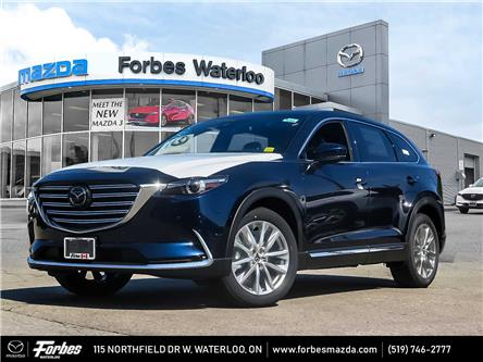 2019 Mazda CX-9 GT (Stk: F6736) in Waterloo - Image 1 of 15