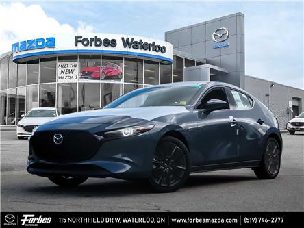2020 Mazda Mazda3 Sport GS (Stk: A6742) in Waterloo - Image 1 of 13