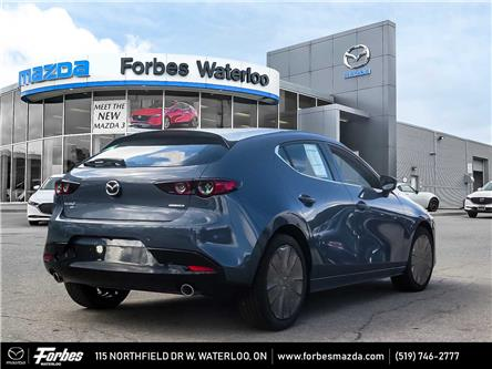 2020 Mazda Mazda3 Sport GS (Stk: A6742) in Waterloo - Image 2 of 13