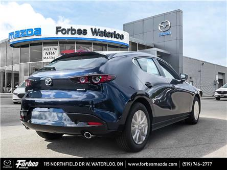 2020 Mazda Mazda3 Sport GS (Stk: A6741) in Waterloo - Image 2 of 12