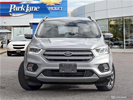 2018 Ford Escape Titanium (Stk: 903481) in Sarnia - Image 2 of 27