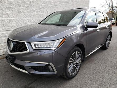2017 Acura MDX Elite Package (Stk: 19P185) in Kingston - Image 1 of 30