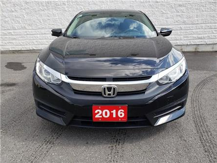 2016 Honda Civic EX (Stk: 19P186) in Kingston - Image 2 of 27