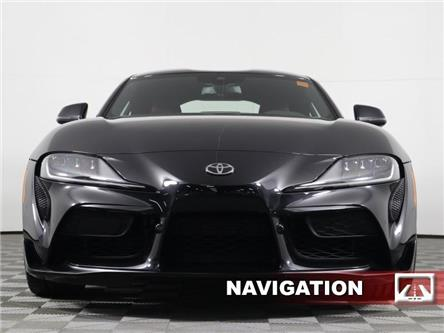 2020 Toyota GR Supra Base (Stk: E1295) in London - Image 2 of 30