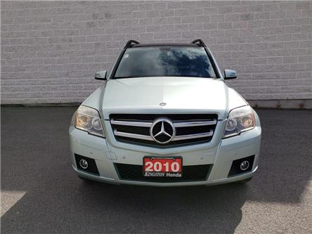 2010 Mercedes-Benz Glk-Class Base (Stk: HA101A) in Kingston - Image 2 of 28