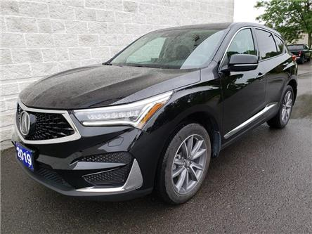 2019 Acura RDX Elite (Stk: 19P162) in Kingston - Image 1 of 30
