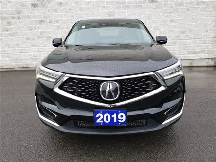 2019 Acura RDX Elite (Stk: 19P162) in Kingston - Image 2 of 30