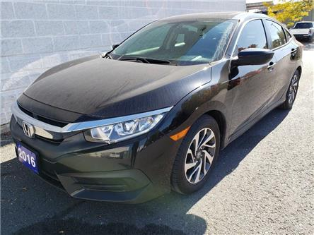 2016 Honda Civic EX (Stk: 19425A) in Kingston - Image 1 of 27