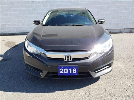 2016 Honda Civic EX (Stk: 19425A) in Kingston - Image 2 of 27