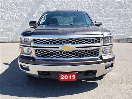 2015 Chevrolet Silverado 1500  (Stk: 19P168) in Kingston - Image 2 of 26