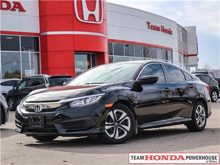 2017 Honda Civic LX (Stk: 191280A) in Milton - Image 1 of 15