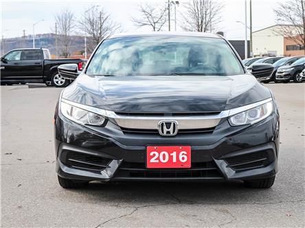 2016 Honda Civic LX (Stk: 3460) in Milton - Image 2 of 21