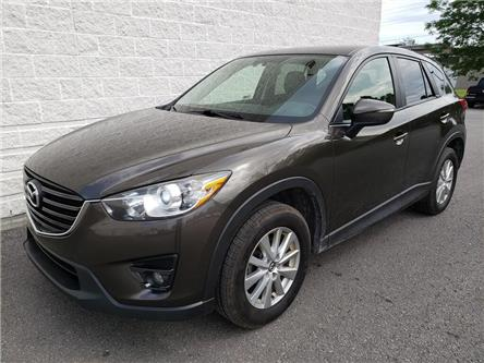 2016 Mazda CX-5 GS (Stk: 19P149A) in Kingston - Image 1 of 27