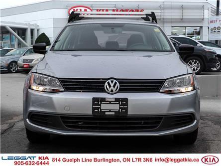 2014 Volkswagen Jetta  (Stk: W0227) in Burlington - Image 2 of 26