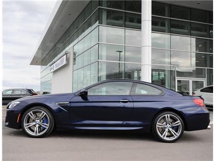 2018 BMW M6 Base (Stk: P934871) in Brampton - Image 2 of 15