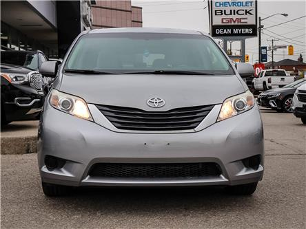 2011 Toyota Sienna LE 7 Passenger (Stk: 200058A) in North York - Image 2 of 21