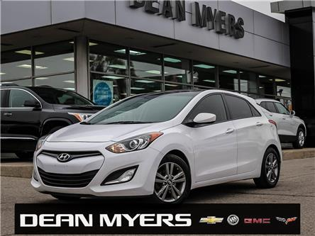 2015 Hyundai Elantra GT  (Stk: 190563A) in North York - Image 1 of 21