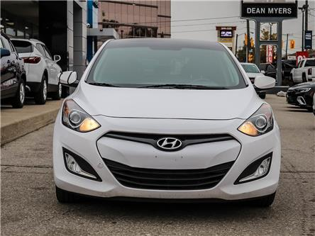 2015 Hyundai Elantra GT  (Stk: 190563A) in North York - Image 2 of 21
