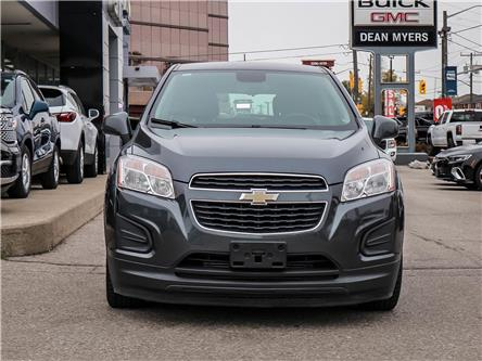2013 Chevrolet Trax LS (Stk: 200046A) in North York - Image 2 of 20