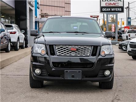 2008 Ford Explorer Sport Trac Limited (Stk: 190733A) in North York - Image 2 of 25