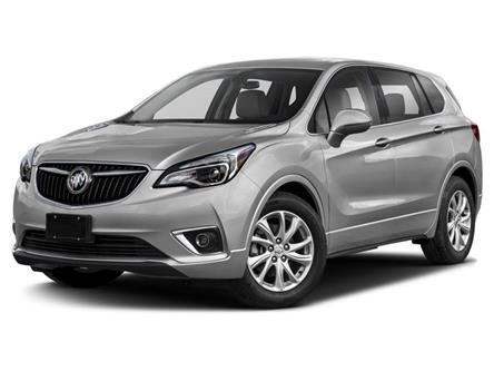 2019 Buick Envision Preferred (Stk: 193763) in Lethbridge - Image 1 of 9