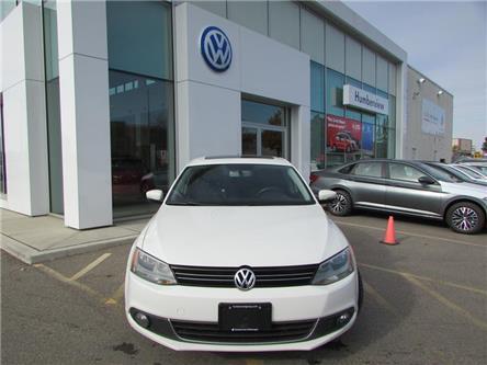 2013 Volkswagen Jetta 2.0 TDI Highline (Stk: 3364P) in Toronto - Image 2 of 20