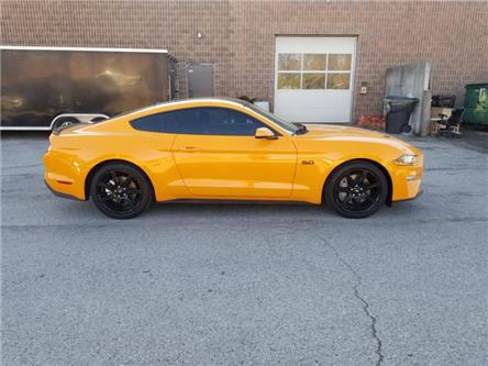 2019 Ford Mustang GT (Stk: P8923) in Unionville - Image 1 of 13