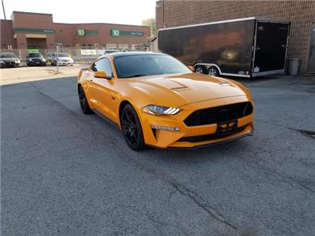 2019 Ford Mustang GT (Stk: P8923) in Unionville - Image 2 of 13