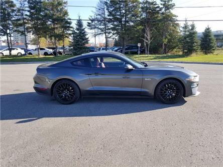 2019 Ford Mustang GT (Stk: P8913) in Unionville - Image 1 of 13