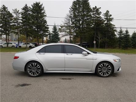 2017 Lincoln Continental Reserve (Stk: 19FS2846A) in Unionville - Image 1 of 13