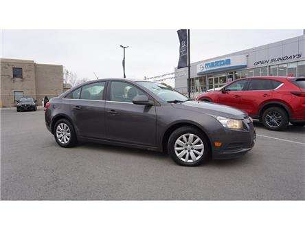 2011 Chevrolet Cruze LT Turbo (Stk: HU801B) in Hamilton - Image 2 of 26