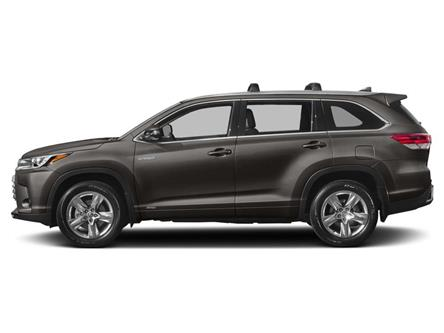 2019 Toyota Highlander Hybrid Limited (Stk: 191033) in Whitchurch-Stouffville - Image 2 of 9