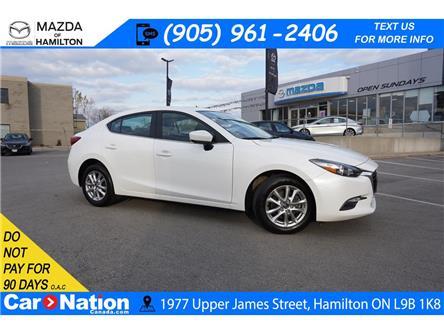 2018 Mazda Mazda3  (Stk: DR248) in Hamilton - Image 1 of 34